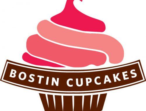 Bostin Cupcakes